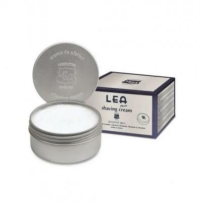 Крем для бритья LEA Classic Shaving Cream 150 грамм