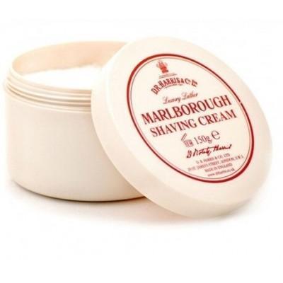Крем для бритья MARLBOROUGH D R Harris, 150 грамм