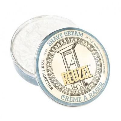 Крем для бритья Reuzel Shaving cream для чувствительной и сухой кожи 283,5 грамм