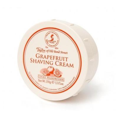 Крем для бритья Taylor of Old Bond Street Grapefruit, 150 грамм
