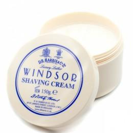 Крем для бритья WINDSOR D R Harris, 150 грамм