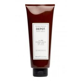 Успокаивающий крем для бритья Depot 404, 400 мл