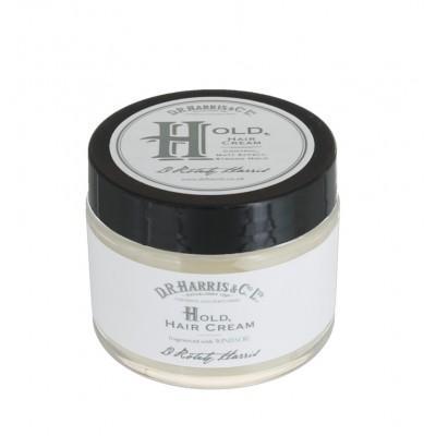 Крем для укладки волос D R Harris Hold Hair Cream, 50 мл