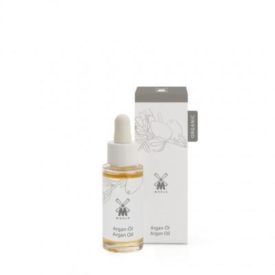 Аргановое масло для ухода за кожей Argan Oil from Muehle, 30 мл