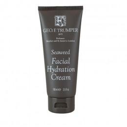 Крем для лица Geo F Trumper Seaweed Facial Hydration Cream, 100 мл