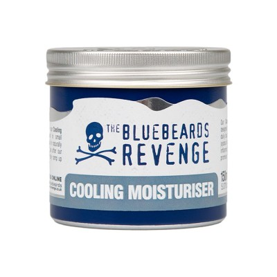 Крем для кожи The Bluebeards Revenge Cooling Moisturiser 150 мл
