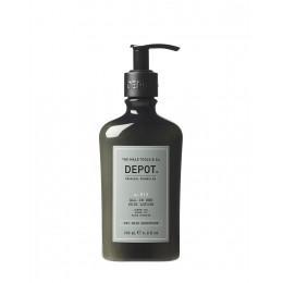 Защитный лосьон для кожи для ежедневного применения Depot 815 ALL IN ONE SKIN LOTION 200 мл