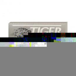 Лезвия для безопасной бритвы Tiger Platinum Razor Blades (5 лезвий)