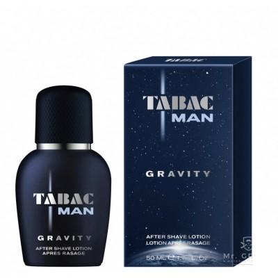 Лосьон после бритья Tabac Man Gravity After Shave Lotion, 50 мл