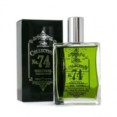 Лосьон после бритья Taylor of Old Bond Street No. 74 Original Fragrance