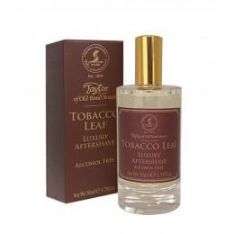 Лосьон после бритья Taylor of Old Bond Street Tobacco Leaf Aftershave Lotion 50 мл
