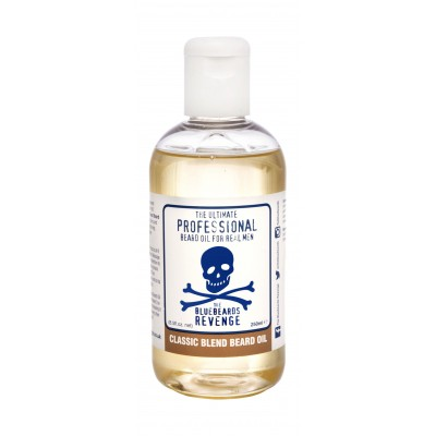 Масло для бороды The Bluebeards Revenge Classic Blend Beard Oil 250 мл