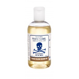 Масло для бороды The Bluebeards Revenge Cuban Blend Beard Oil 250 мл