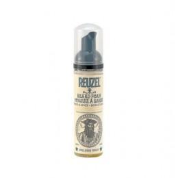 Пена для бороды Reuzel Beard Foam Wood & Spice 70 мл