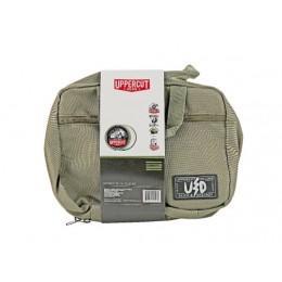 Дорожная сумка для косметики Uppercut Deluxe Field Washbag (с крючком)