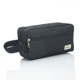 Мужская сумка-косметичка Maximus Travel Necessary Black