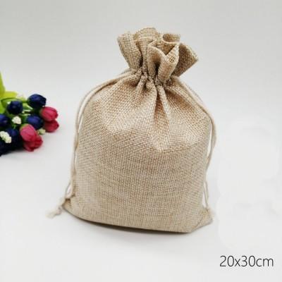 Подарочный мешочек Maximus 20x30 см