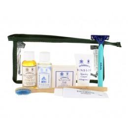 Набор косметический дорожный D R Harris Windsor Overnight Travel Kit