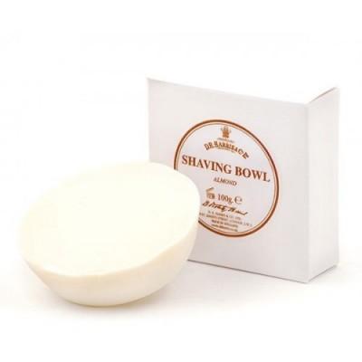 Мыло для бритья ALMOND D R Harris, 100 грамм