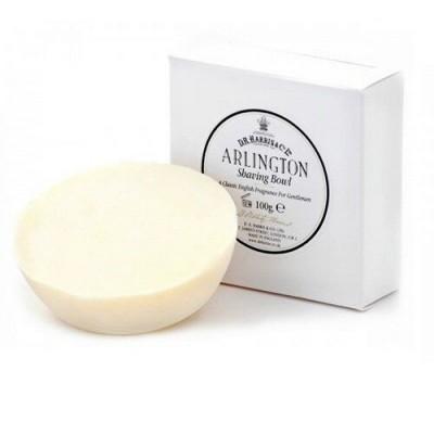 Мыло для бритья ARLINGTON D R Harris, 100 грамм
