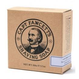 Мыло для бритья Captain Fawcett's (сменный блок) 100 грамм