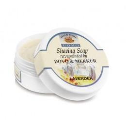 Мыло для бритья Dovo 514004 (лаванда)