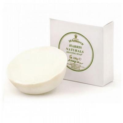 Мыло для бритья Naturals Shaving Soap D R Harris, 100 грамм