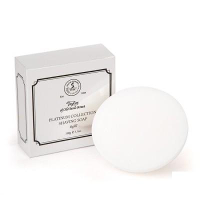 Мыло для бритья Taylor of Old Bond Street Platinum Collection Shaving Soap Refill