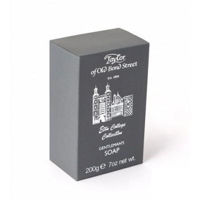 Мыло для тела Taylor of Old Bond Street Eton College Collection Bath Soap, 200 грамм