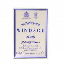 Мыло WINDSOR Bath Soap D R Harris, 150 грамм