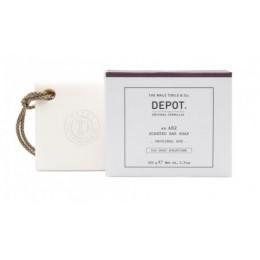 """Мыло для тела Depot 602 """"Оригинальный уд"""", 100 грамм"""