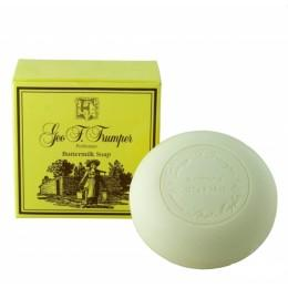 Мыло для тела Geo F Trumper Buttermilk Bath Soap, 150 грамм