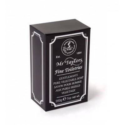 Мыло для тела Taylor of Old Bond Street Mr Taylor Bath Soap, 200 грамм