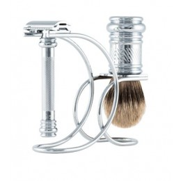 Бритвенный набор Merkur Shaving Set 3881001