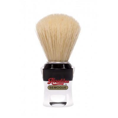 Помазок для бритья Semogue 610 Black