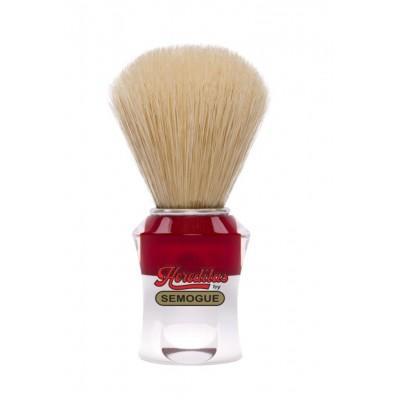 Помазок для бритья Semogue 610 Red