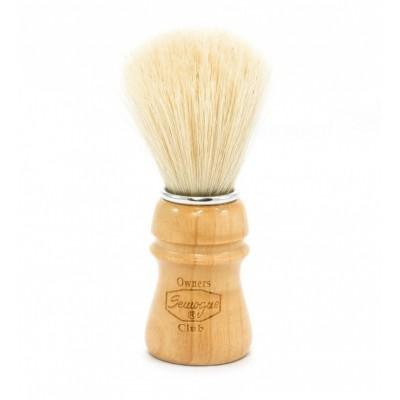 Помазок для бритья Semogue SOC-C5 Selected Premium Boar Ash