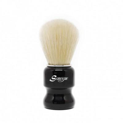 Помазок для бритья Semogue Torga-C5 Premium Boar Jet Black