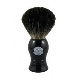Помазок для бритья Vulfix 1000 Dark Badger, Black