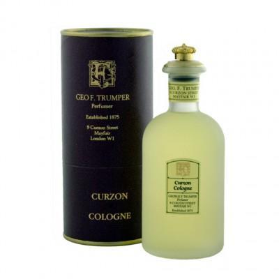 Одеколон Geo F Trumper Curzon Cologne Glass Bottle, 100 мл