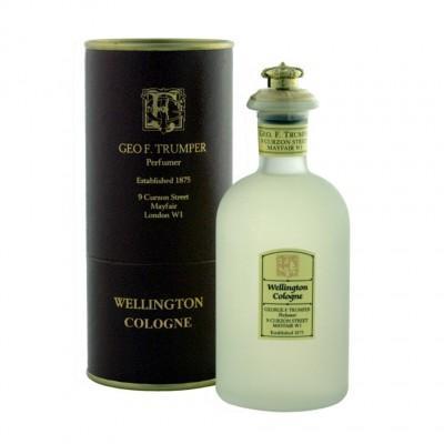 Одеколон Geo F Trumper Wellington Cologne Glass Bottle, 100 мл