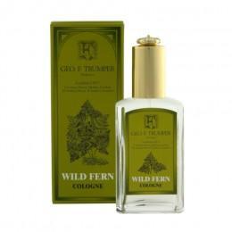 Одеколон Geo F Trumper Wild Fern Cologne Glass Atomiser Bottle, 50 мл