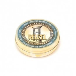 Одеколон твердый Reuzel Solid Cologne Wood & Spice 35 грамм