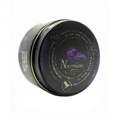 Матовая паста для укладки волос Lockhart's Nevermore Matte Paste 105 грамм