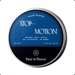 Паста для укладки волос Free on Friday STOP-MOTION, 100 мл