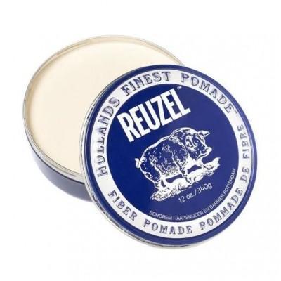 Паста для волос Reuzel Fiber Pomade 340 грамм