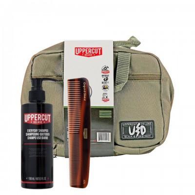 Подарочный набор Uppercut Deluxe Field Kit