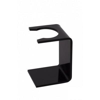 Стенд для помазка Semogue Stand 0010 Black - Medium