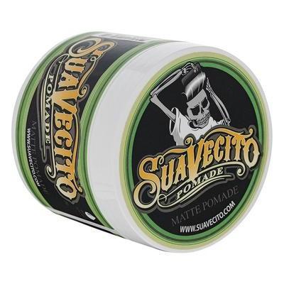 Помада для стилизации волос Suavecito Matte Pomade 113 грамм