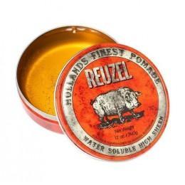 Помада для волос Reuzel Red Pomade 340 грамм